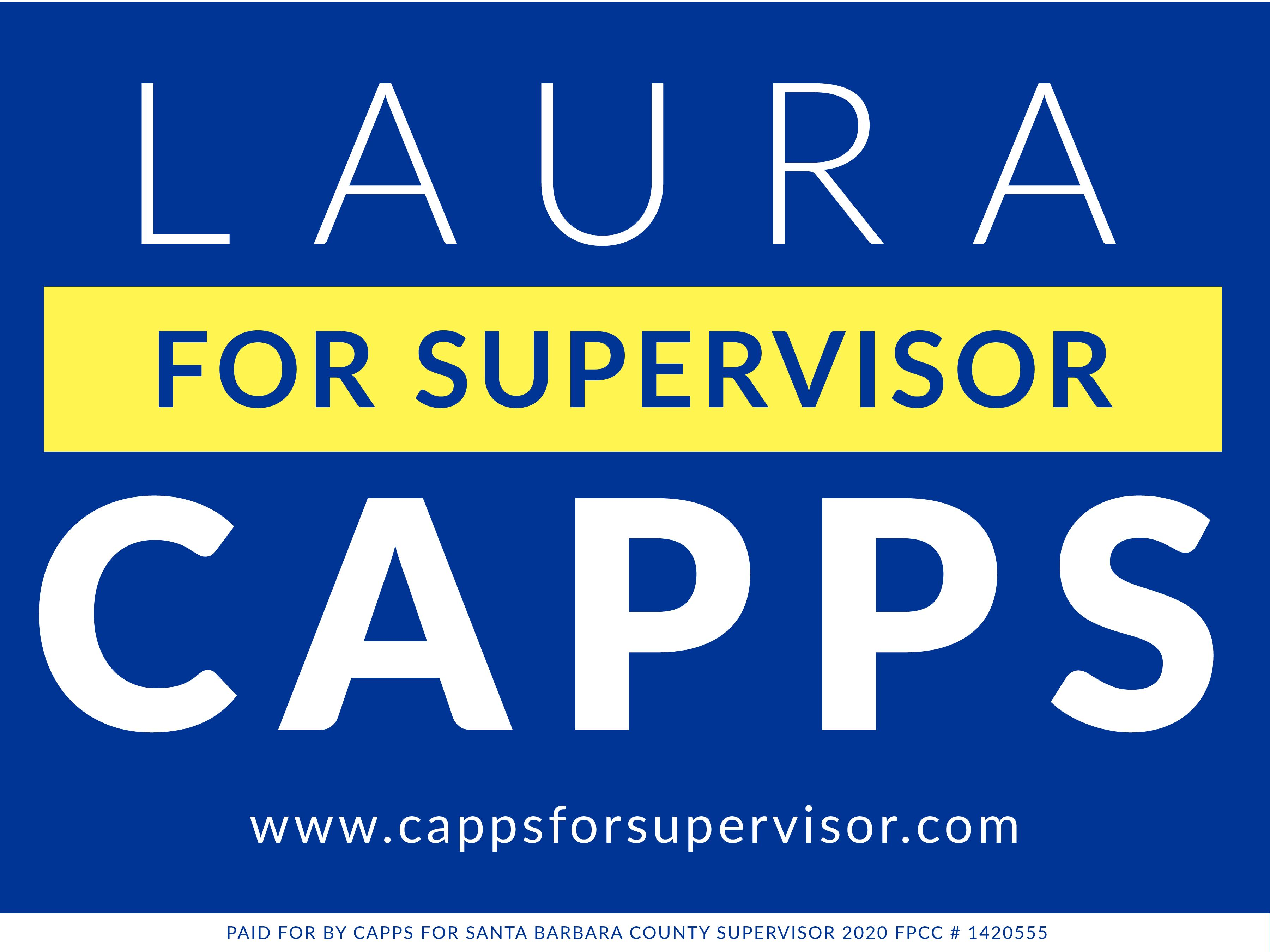 Laura Capps