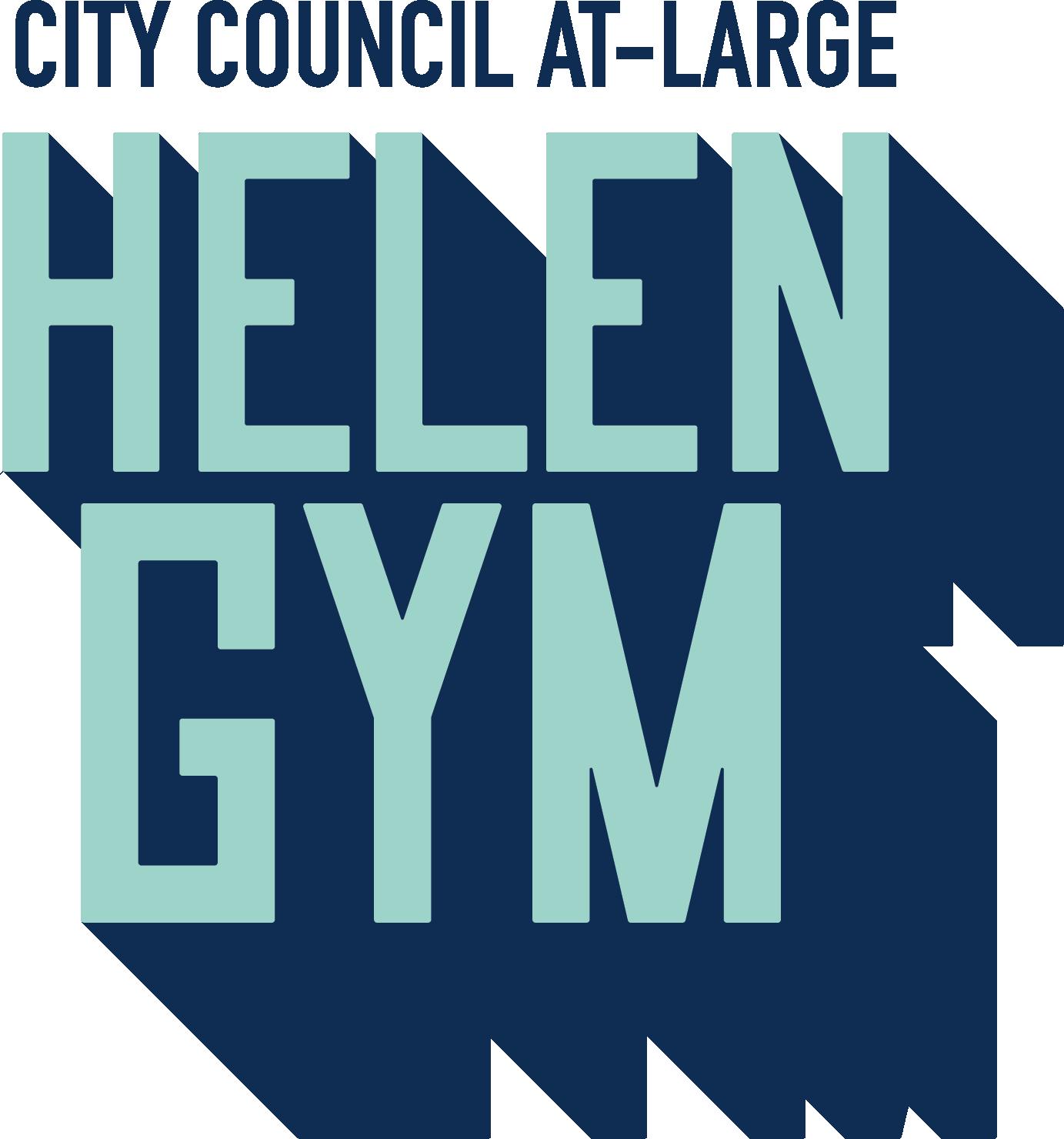 Helen Gym