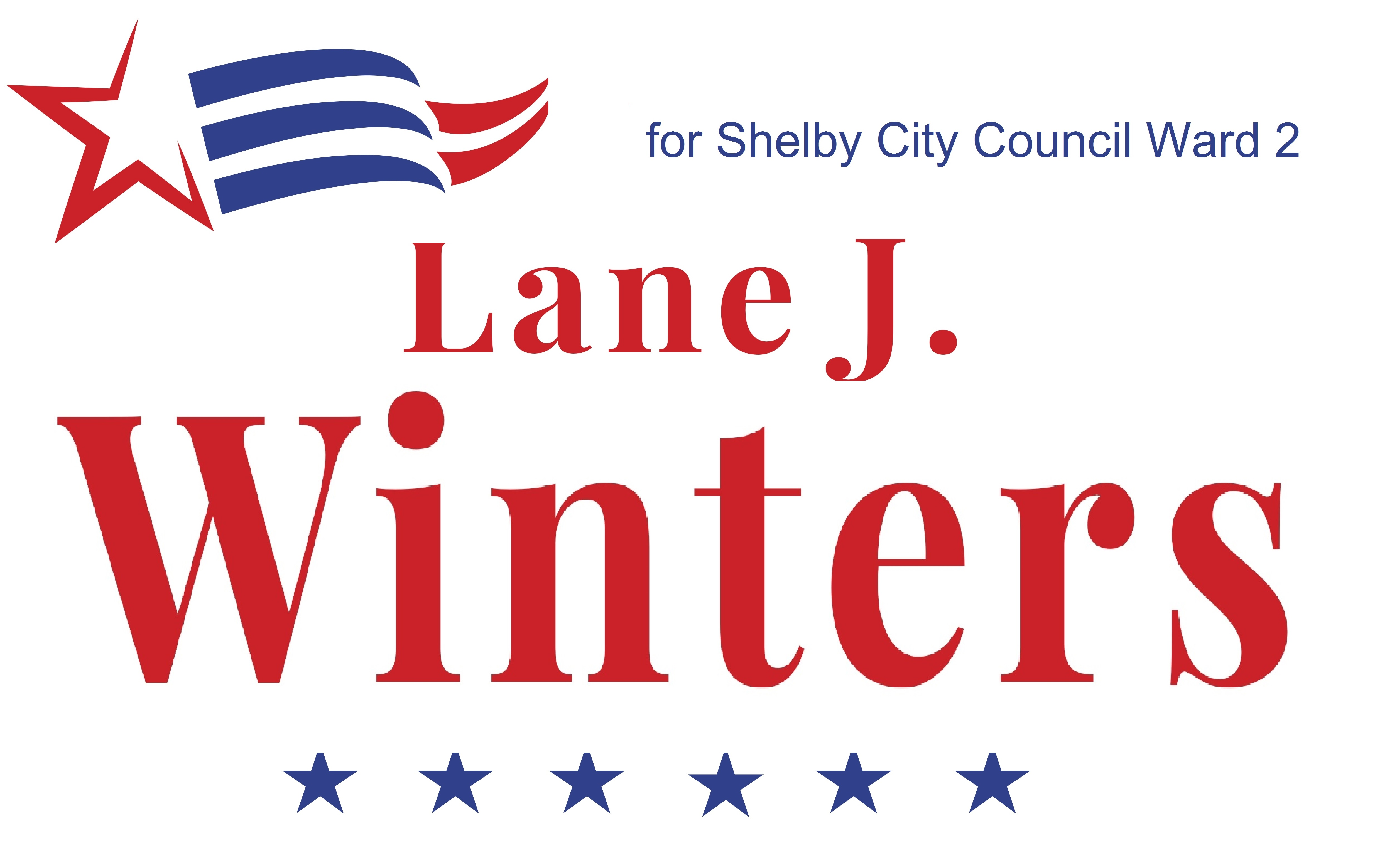 Lane J Winters