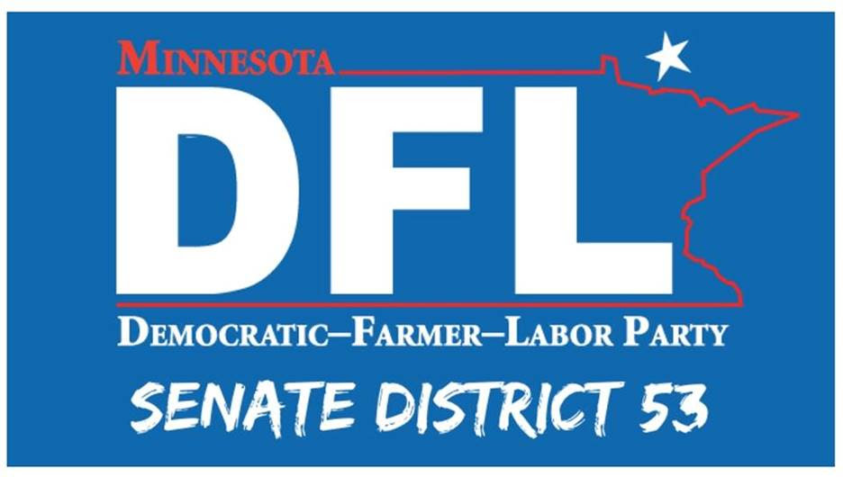 53rd Senate District DFL (MN)
