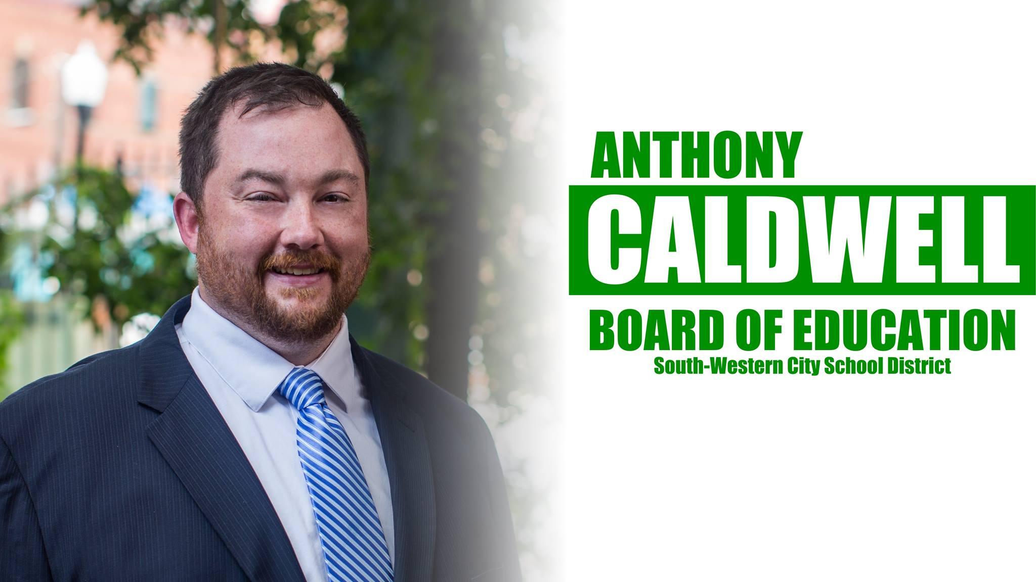 Anthony Caldwell