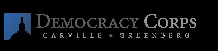 Democracy Corps