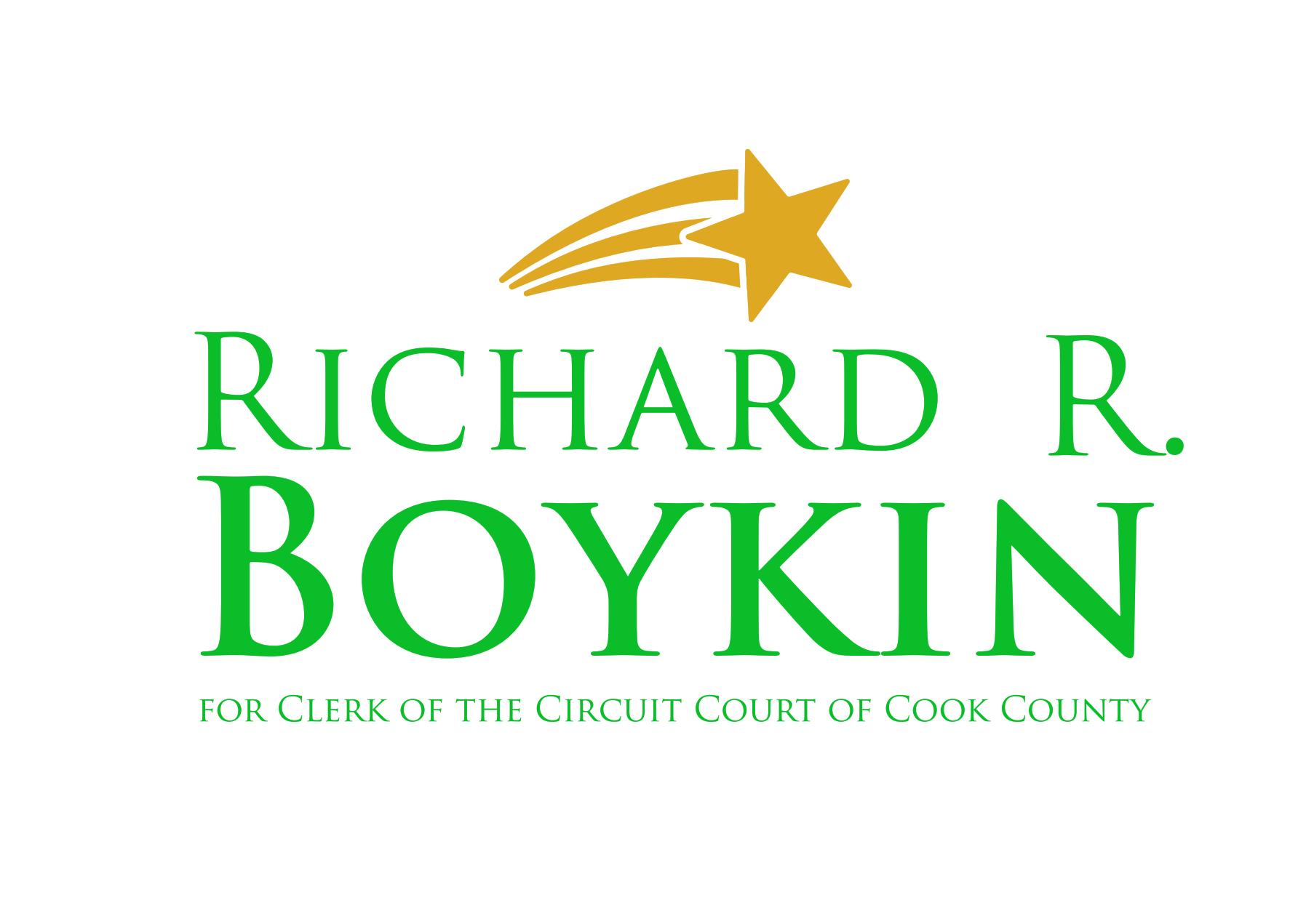Richard Boykin