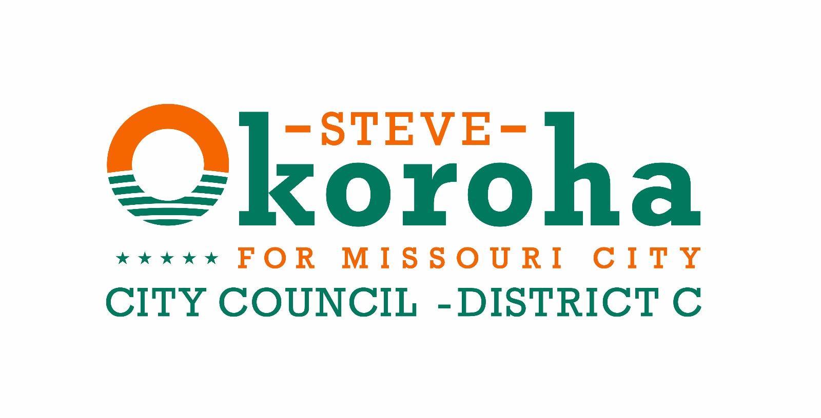 Steve Okoroha
