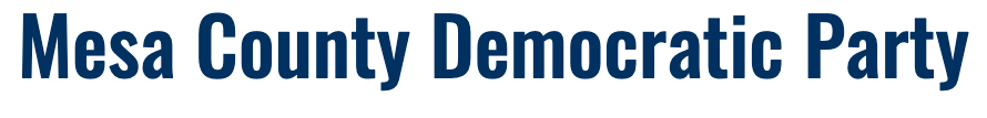 Mesa County Democratic Central Committee (CO)