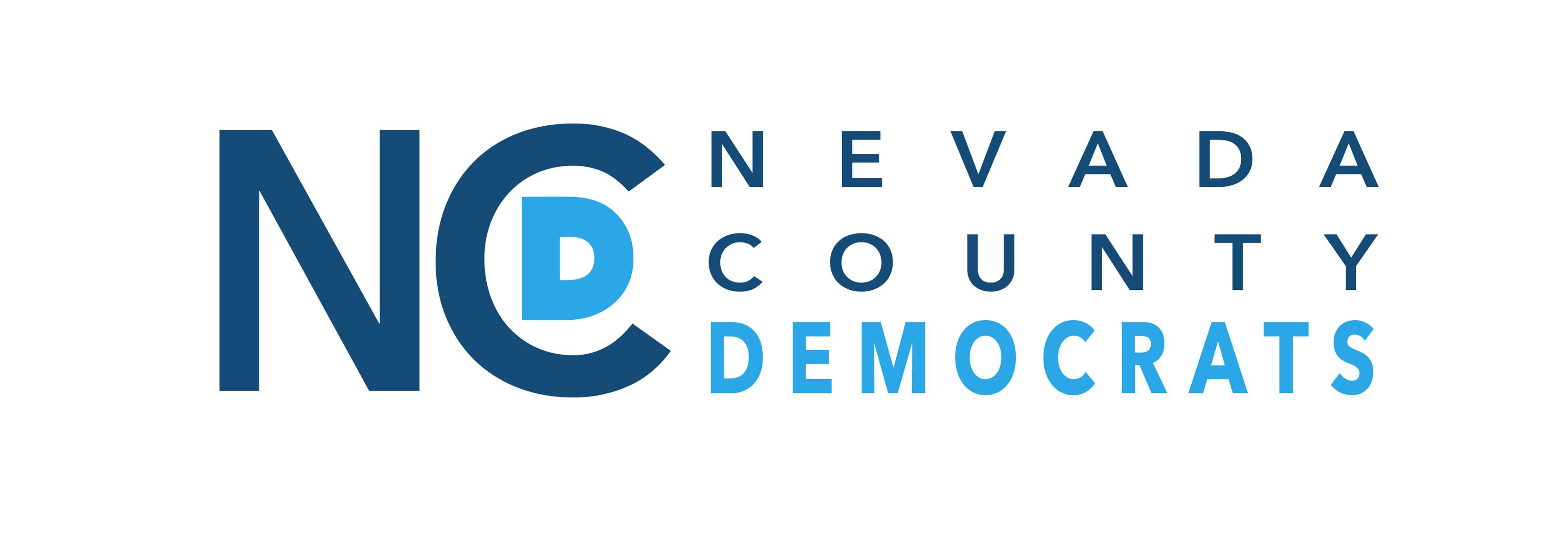 Nevada County Democratic Central Committee (CA) - Federal