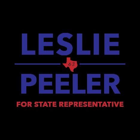 Leslie Peeler