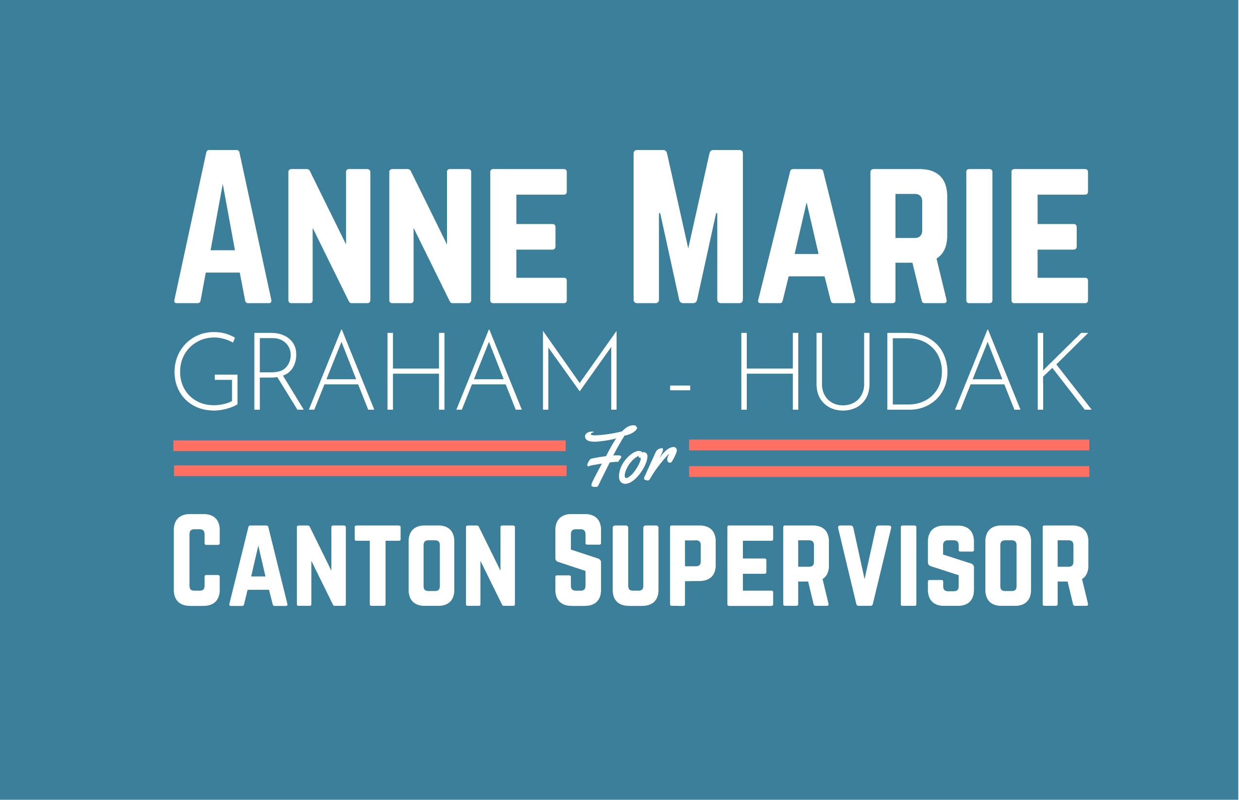 Anne Marie Graham-Hudak