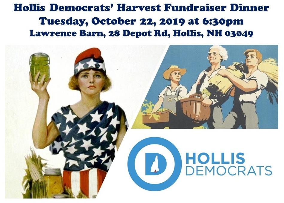 Hollis Democratic Committee (NH)