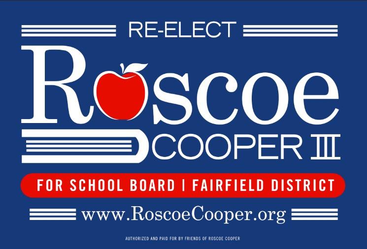Roscoe Cooper