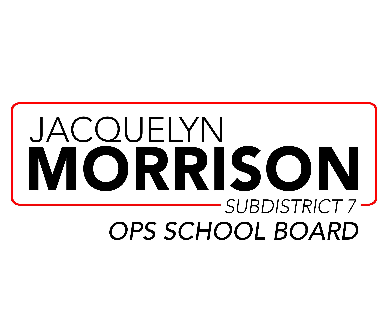 Jacquelyn Morrison