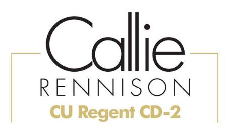 Callie Rennison