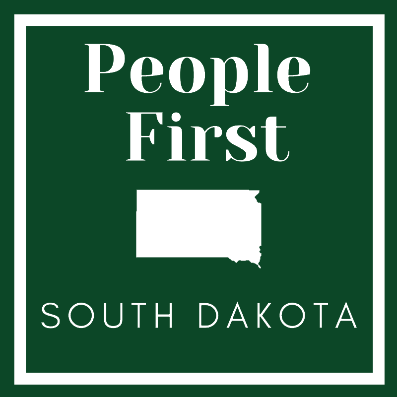 People First South Dakota