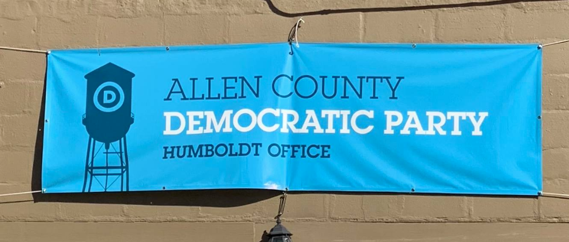 Allen County Democratic Party (KS)