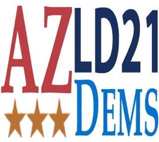 AZ LD 21 Dems