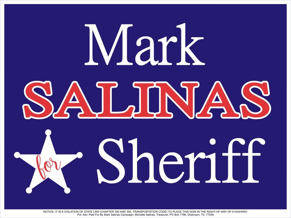 Mark Salinas