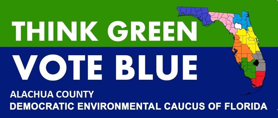 Alachua County Democratic Environmental Caucus of Florida