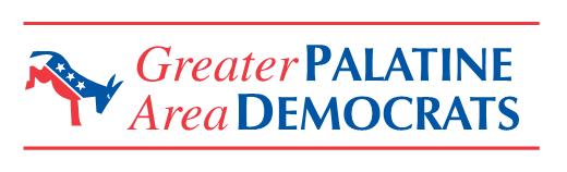 Greater Palatine Area Democrats