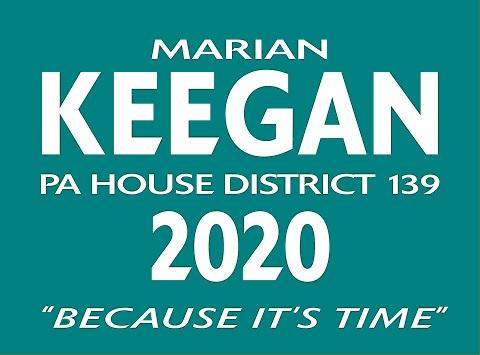Marian Keegan