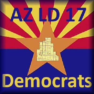 Arizona LD 17 Democrats