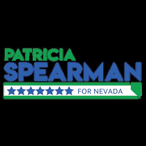 Patricia Spearman