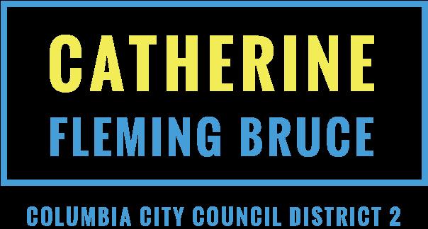 Catherine Fleming Bruce
