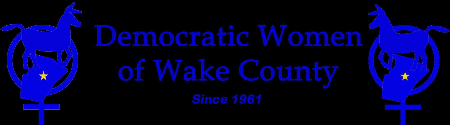 Democratic Women of Wake County (NC)