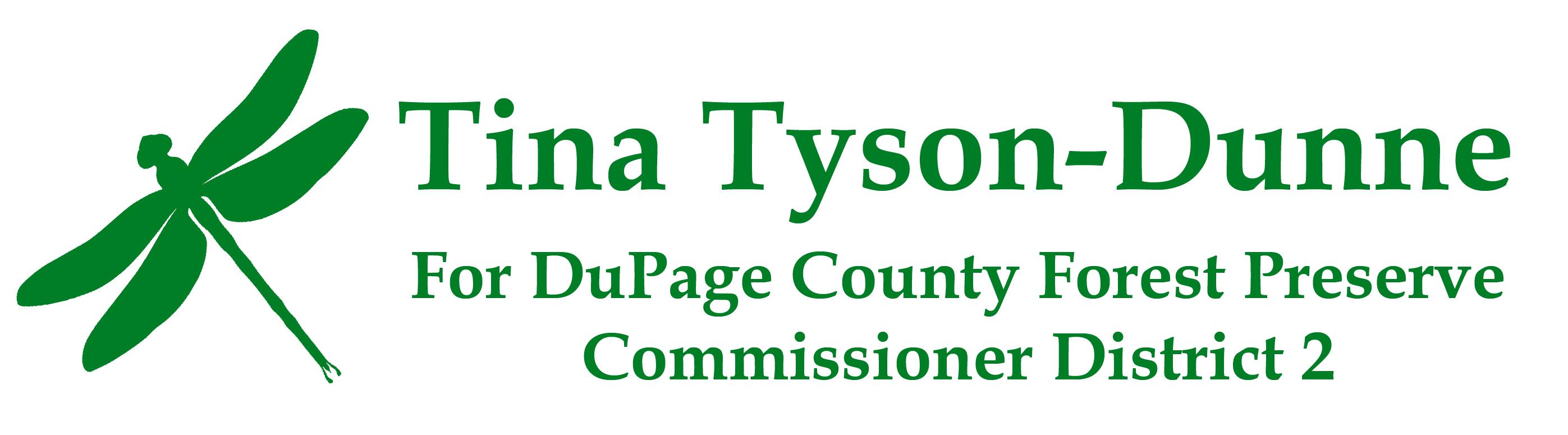 Tina Tyson-Dunne