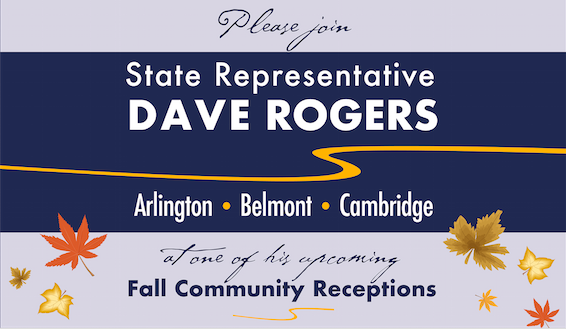 Dave Rogers