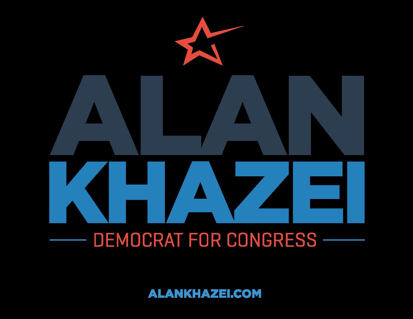 Alan Khazei