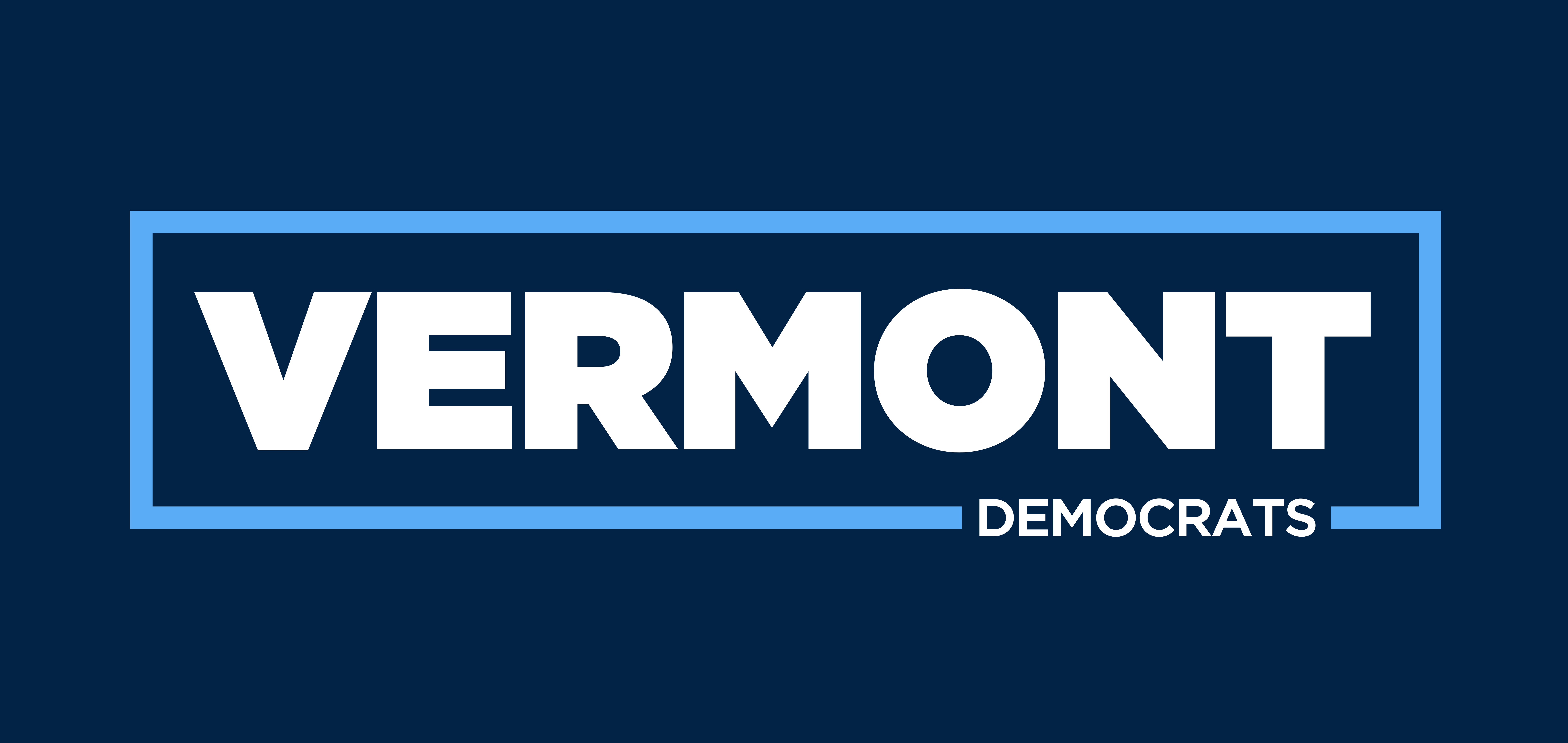 The Vermont Democratic Party