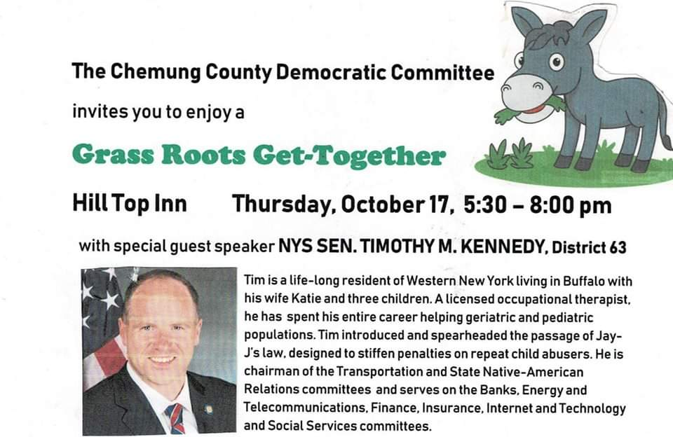 Chemung County Democratic Committee (NY)