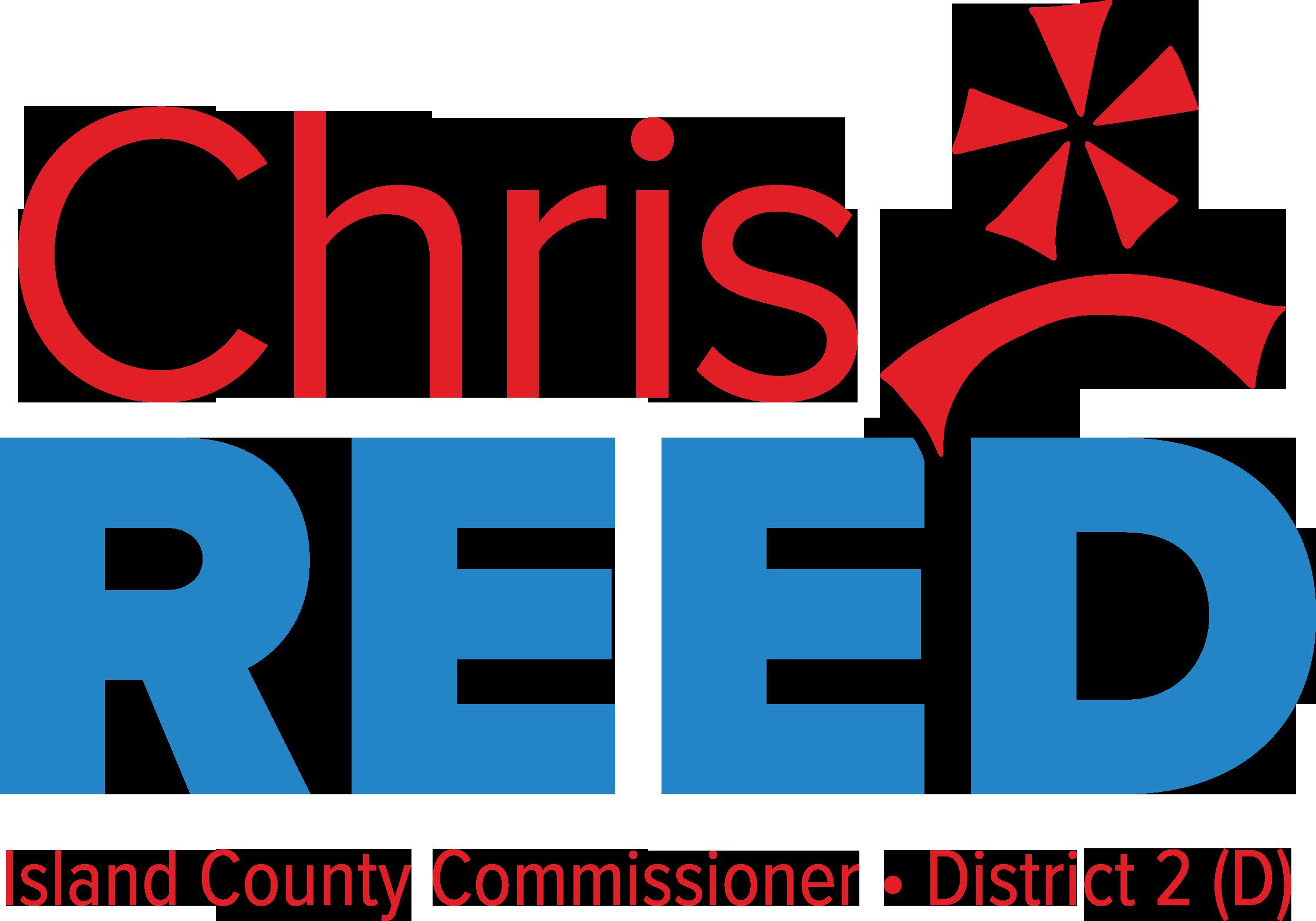 Chris Reed