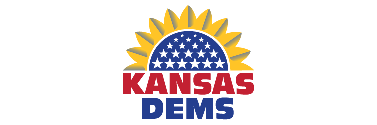 Kansas Democratic Party - Presidential Primary