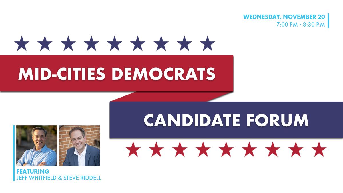 Mid-Cities Democrats (TX)