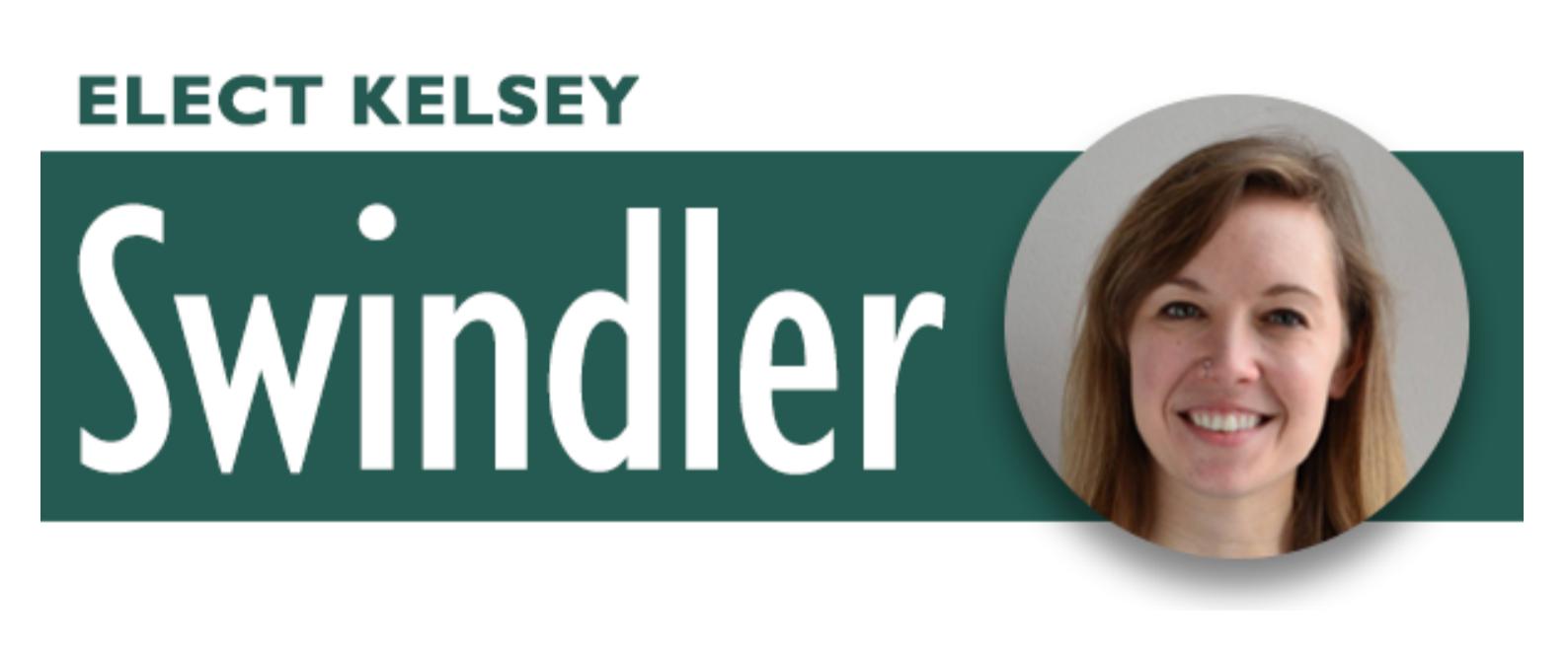 Kelsey Swindler