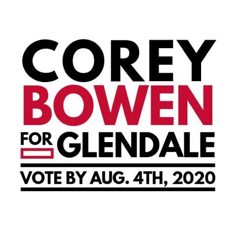Corey Bowen