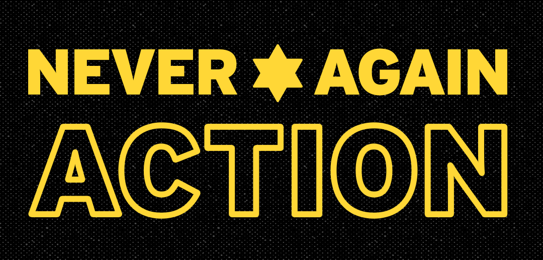 Never Again Action