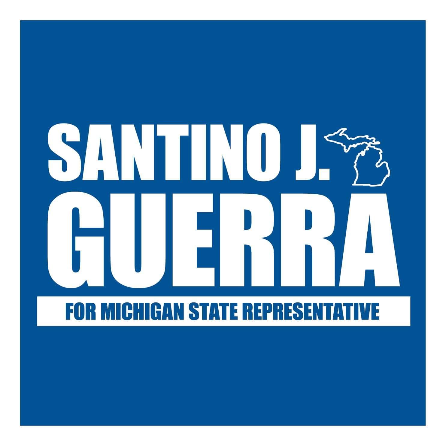 Santino Guerra