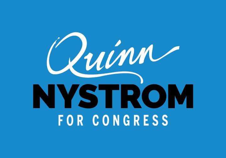Quinn Nystrom