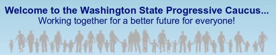 Washington State Progressive Caucus
