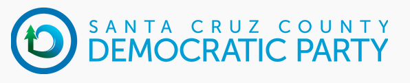 Santa Cruz County Democratic Central Committee (Federal)