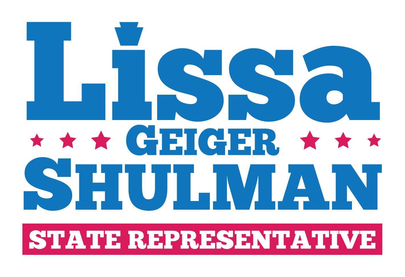 Lissa Geiger Shulman