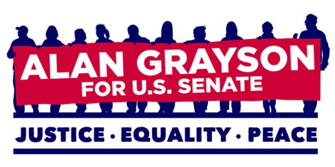 Alan Grayson