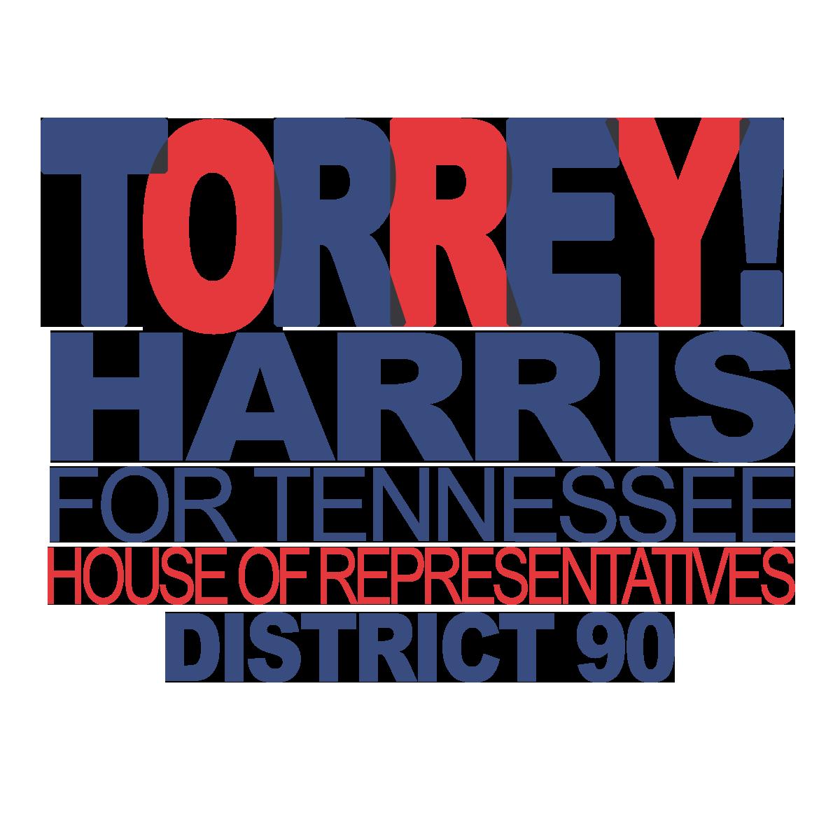 Torrey Harris