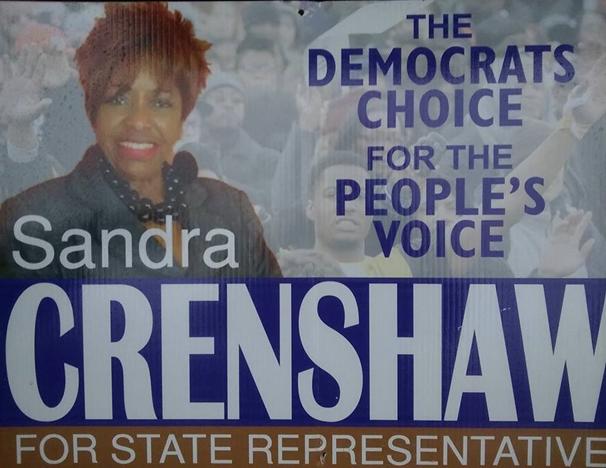 Sandra Crenshaw
