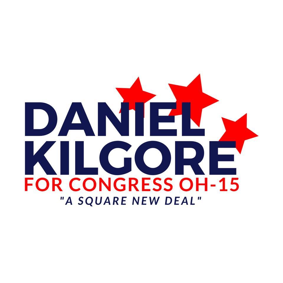 Daniel Kilgore