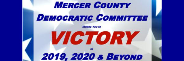 Mercer County Democratic Committee (NJ)