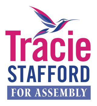 Tracie Stafford