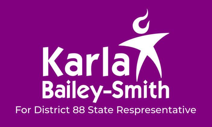 Karla Bailey-Smith